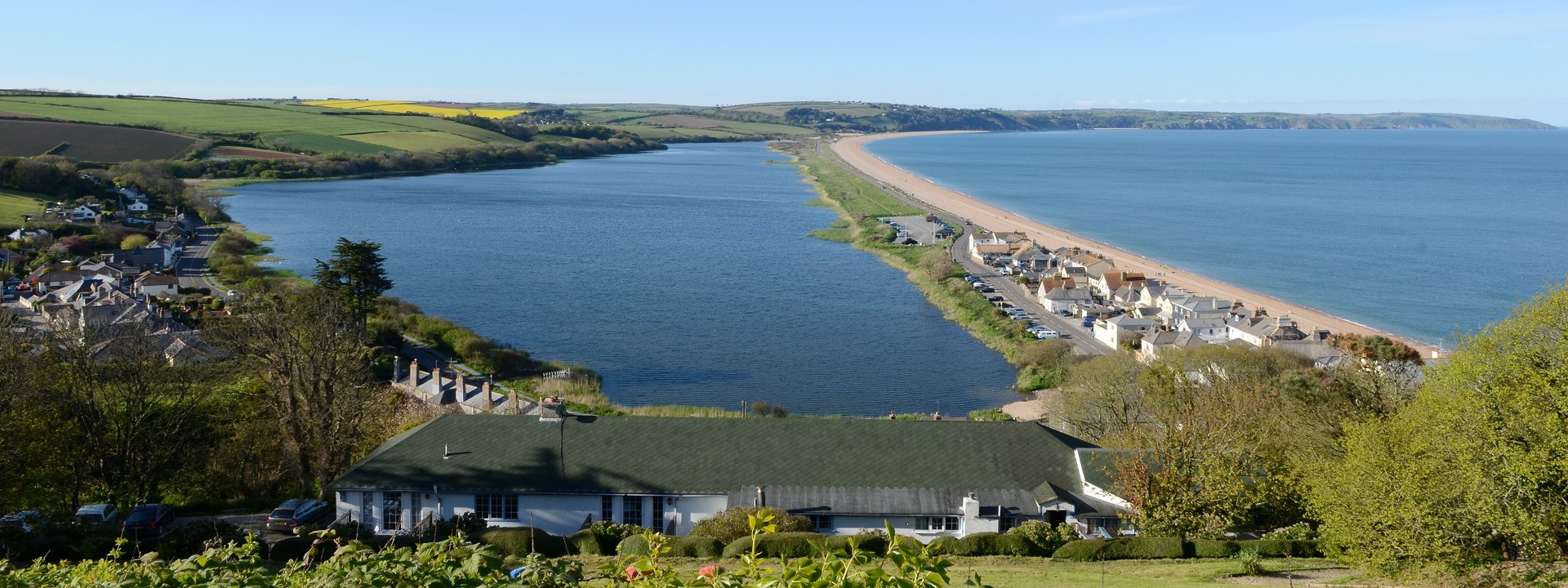 Greyhomes Luxury Holiday  Apartments | Torcross